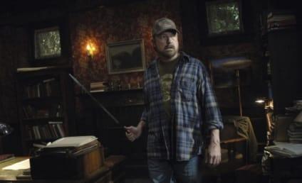 "Jim Beaver Teases ""Huge Impact"" of Supernatural Storyline"