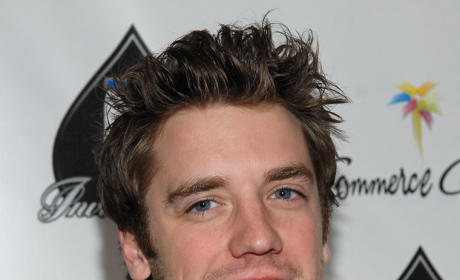 Bret Harrison Cast as a Doctor on V