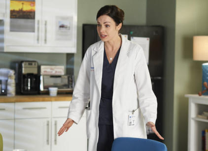 Watch Saving Hope Season 1 Episode 4 Online