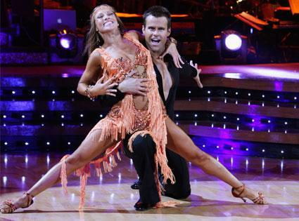 Cameron Dancing