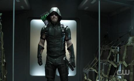 11 Hopes Aimed at Arrow Season 4
