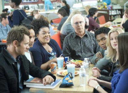 Watch Community Season 2 Episode 12 Online