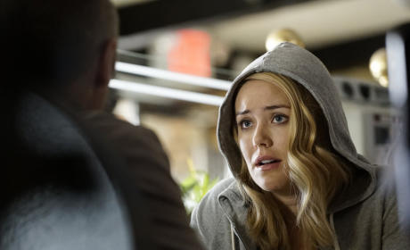 The Blacklist Season 3 Episode 2 Review: Marvin Gerard
