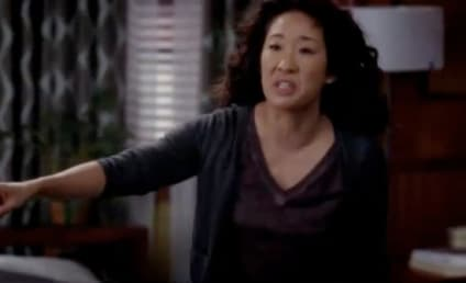 New Grey's Anatomy Sneak Peek: I Have a Right!