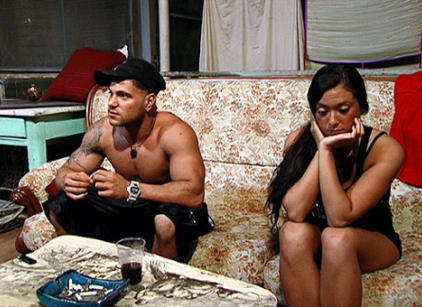 Watch Jersey Shore Season 4 Episode 8 Online