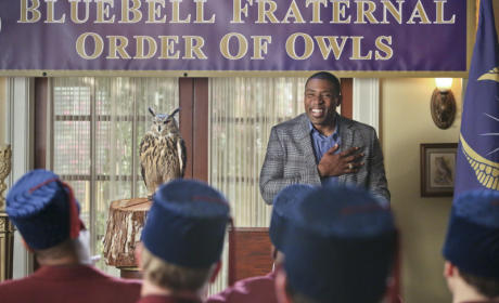 Hart of Dixie: Watch Season 3 Episode 19 Online