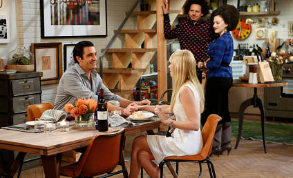 2 Broke Girls Review: Birth Control and Self-Control