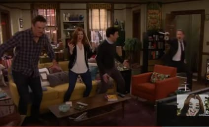 How I Met Your Mother Sneak Peek: The Return Of...