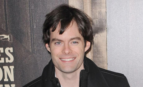 Brooklyn Nine-Nine Season 3: Bill Hader is the New Captain!