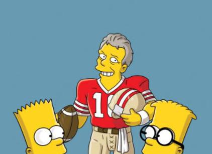 Watch The Simpsons Season 20 Episode 3 Online