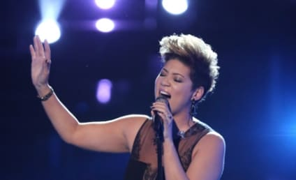 TV Ratings Report: The Voice Drops, Person of Interest Falls