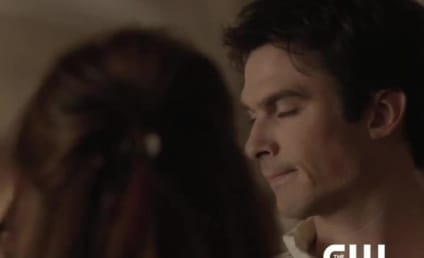 The Vampire Diaries Sneak Peek: You're Allowed to Be Happy!
