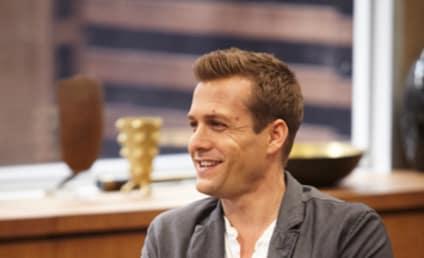Gabriel Macht Teases Suits Season 3: Has Harvey Matured?