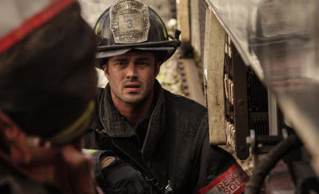Chicago Fire Review: Finding a Balance