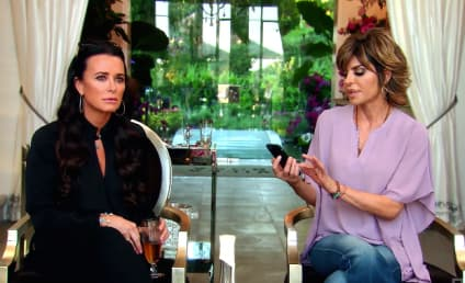 The Real Housewives of Beverly Hills Season 6 Episode 4 Review: The M Word