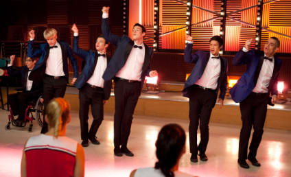 Glee Review: A Beiste of an Issue