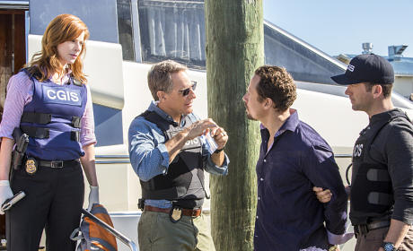 NCIS New Orleans Season 1 Episode 12 Review: The Abyss