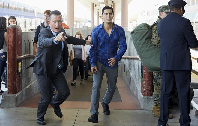 Quotes of the Week from Scorpion, Bull, Jane the Virgin & More!