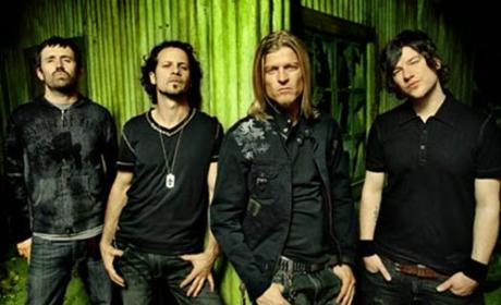 Puddle of Mudd to Perform on One Life to Live