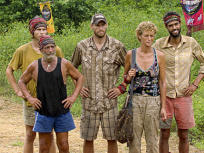 Survivor Season 21 Episode 14