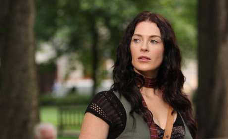 Bridget Regan Cast on Beauty and the Beast