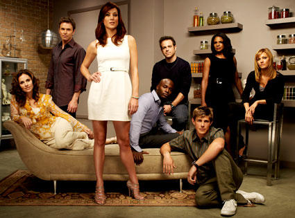 Private Practice Season Two Cast