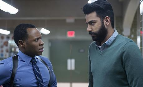 TV Ratings Report: iZombie Slips To Season Low