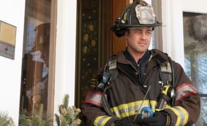 Watch Chicago Fire Online: Season 4 Episode 17