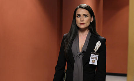 NCIS Sirens Dish on the Battle For Gibbs