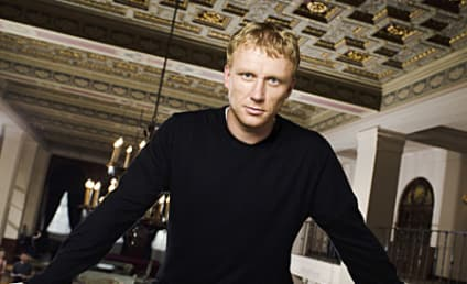 "Kevin McKidd May Star in ""Rome"" Film"