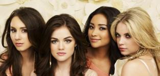 Pretty Little Liars Cast Pic