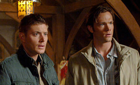 """Supernatural Creator on Season Five: """"The War Everyone's Been Waiting For"""""""