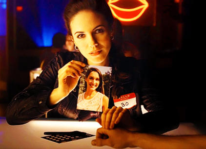 Watch Lost Girl Season 1 Episode 10 Online