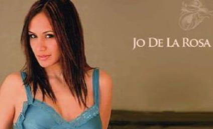 Jo De La Rosa Readies Debut Album