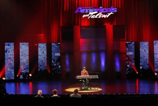 AGT in Vegas