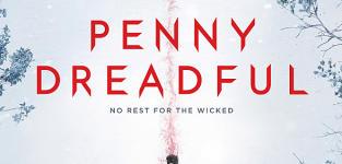 Penny Dreadful Season 2: Sexy Key Art Unleashed