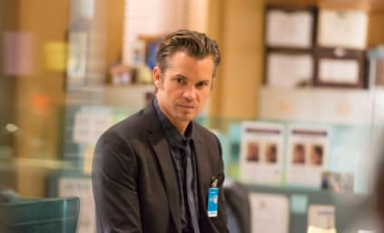 Justified: Watch Season 5 Episode 5 Online