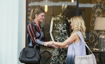 TV Ratings Report: Mistresses & SYTYCD Return down