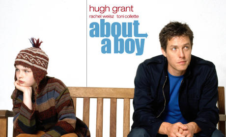 NBC to Develop About a Boy Sitcom