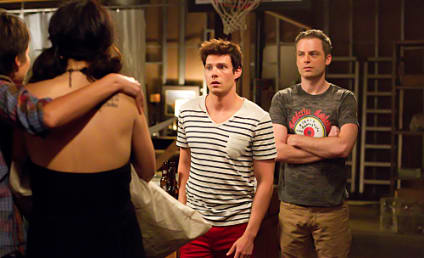Weeds Review: Hickey Alert!