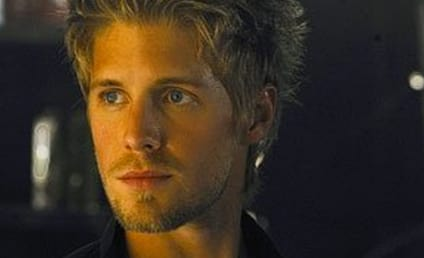 Matt Barr, Sakina Jaffrey to Recur on Sleepy Hollow Season 2