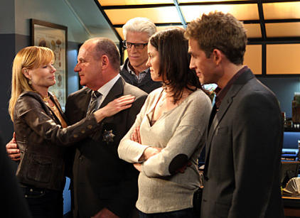 Watch CSI Season 12 Episode 12 Online