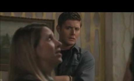 Supernatural Scene
