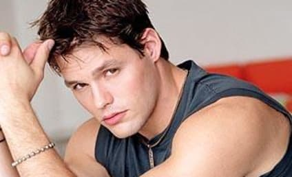 Justin Bruening to Recur on Grey's Anatomy
