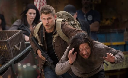 The Last Ship Season 3 Episode 3 Review: Shanzhai