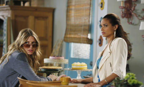 Mistresses Season 3 Episode 6 Review: Love Is An Open Door