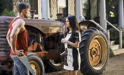Hart of Dixie Creator Teases Zoe/Wade Romance, George/Lavon Rivalry & More