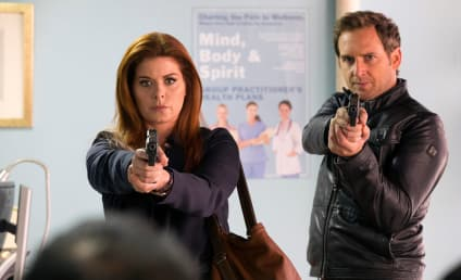 The Mysteries of Laura Season 2 Episode 7 Review: The Mystery of the Maternal Instinct