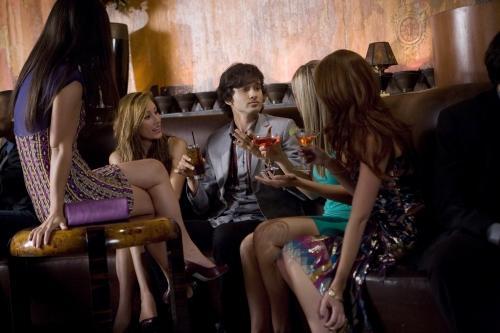 Women Around Navid