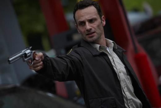 Rick Grimes Photo
